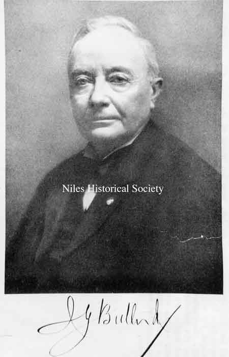 Joseph G. Butler, Mahoning Valley industrial and civic leader
