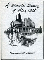 Pictorial history of Niles, Ohio