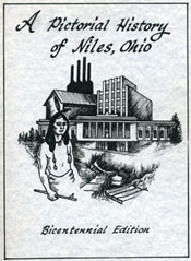 Book A Pictorial History of Niles, Ohio